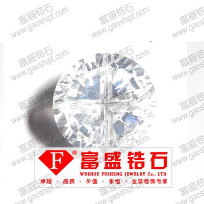 锆石厂家销售八心八箭sona钻石,超闪锆石销售 十心十箭 切工镜