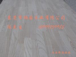 橱柜板材料 新型板材 楸木 椴木齿接集成板报价
