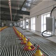 养殖取暖设备耗能低
