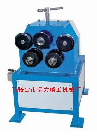 角铁卷圆机,JY-50角铁卷圆机