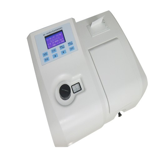 厂家直销 快速消解检测实验室设备 多参数水质分析仪