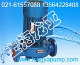 ISG80-100A生活冷水泵