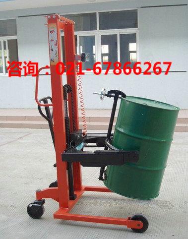 300公斤搬运电子油桶秤