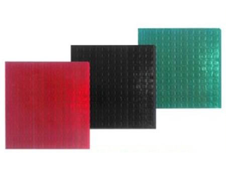 生产条纹绝缘地毯*黑色绝缘胶垫*白色绝缘橡胶板