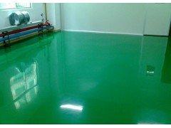 2013年青岛即墨食品加工厂专用新型环氧地坪材料
