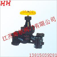 江苏_J41B-25、J41F-25、ZZRN氨用阀截止阀