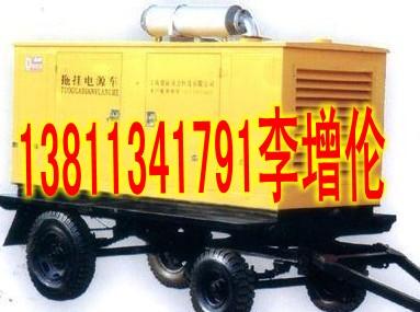 太原发电机出租 租赁13811341791