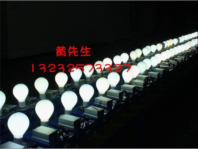 供应高低频无极灯检测老化线设备