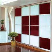 上海修理木移门玻璃移门滑拉门维修电话不用拆墙62413839