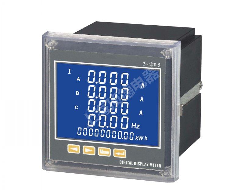 PD800-E13,PD800-E14多功能电力仪表