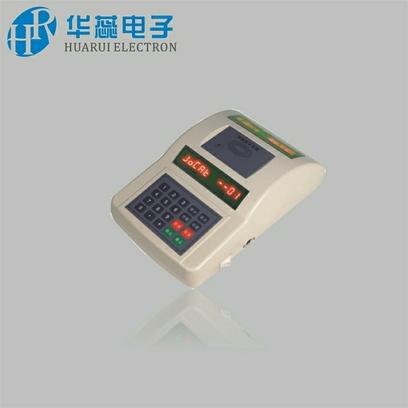 济南IC卡食堂打卡系统