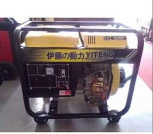 苏州3kw柴油发电机价格