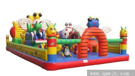 充气蹦蹦床价格,儿童充气城堡价格
