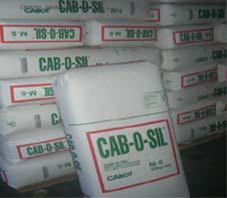 卡博特气相法二氧化硅M-5