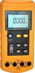 YHS-715YHS-715电压电流回路校验仪