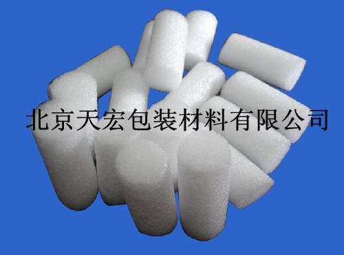 供应EPE珍珠棉填充物、棒形防震珍珠棉填充物厂