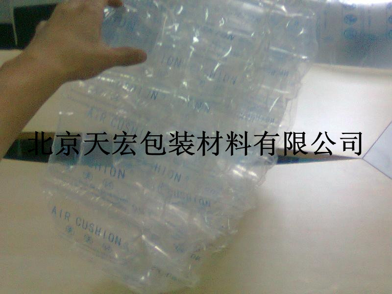 供应填充气袋、纸箱缓冲气袋、透明充气袋、集装箱充气袋