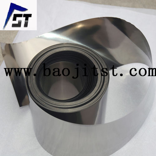 镍箔镍合金箔光面镍箔曲线表面处理镍箔超薄镍箔精密配件镍