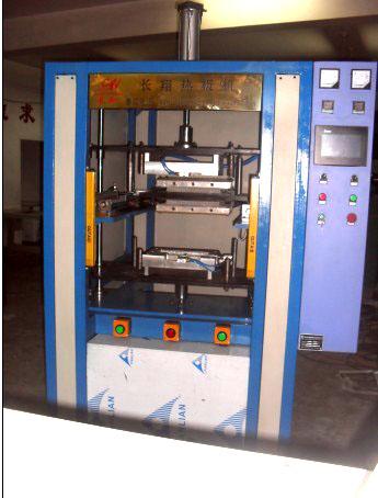 天津汽车工具箱热板机,汽车工具箱热板机