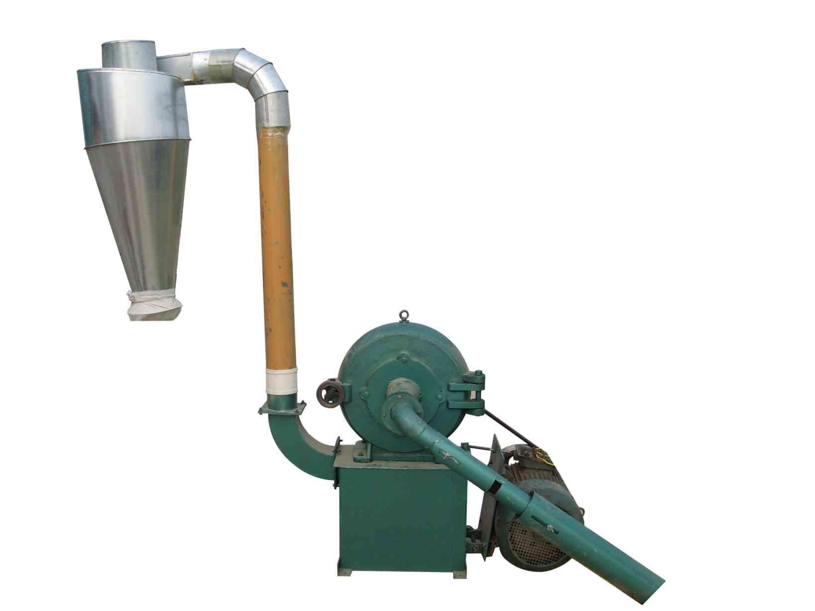 粉碎机|饲料粉碎机|大型粉碎搅拌机组