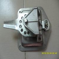 浙江厂家常年供应户外用不锈钢T型锁SD124-2S