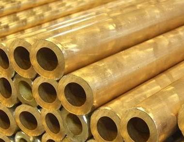 国标H62黄铜管黄铜方管订做