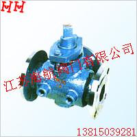 品牌供应-BX44W-10P/10R三通保温旋塞阀
