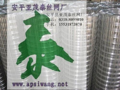 养殖电焊网,四分之一电焊网,小丝电焊网-亚茂泰丝网厂