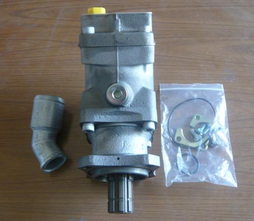 供应VERDER弗尔德气动隔膜泵VA25ALSSTFTF