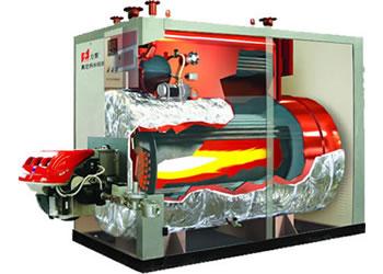 第五代真空热水机组(真空热水锅炉)
