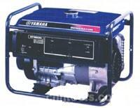 雅马哈发电机 EF6600    5KW