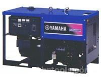 雅马哈柴油发电机  EDL26000TE
