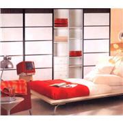 上海欧式室内墙内玻璃移门维修电话62413839