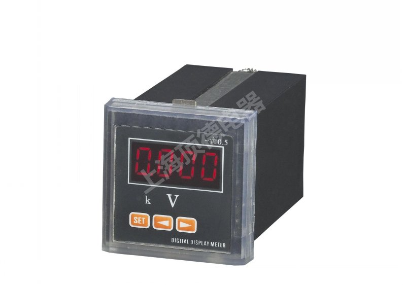 KDY-1F1X2频率表(尺寸要求)