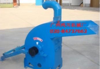 9FQ-420粉碎机 大型饲料粉碎机 中型玉米豆类粉碎机