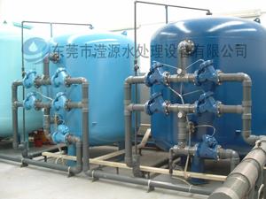 石英砂过滤器,净化水处理设备