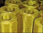 山水紫铜网、铜网、紫铜屏蔽网