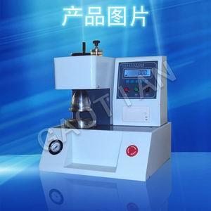 破裂强度试验机/纸箱爆破强度试验机/纸箱耐破测试仪