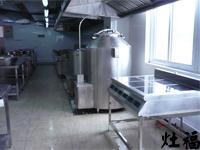 佛山灶福厨房设备