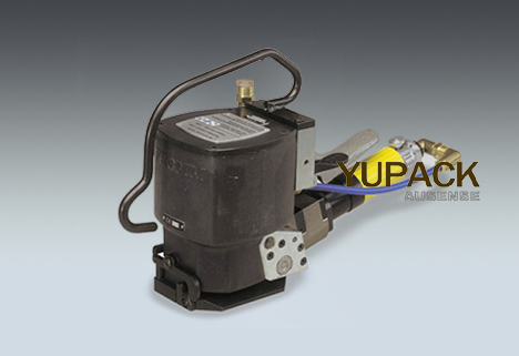 MK16A气动免扣钢带打包机