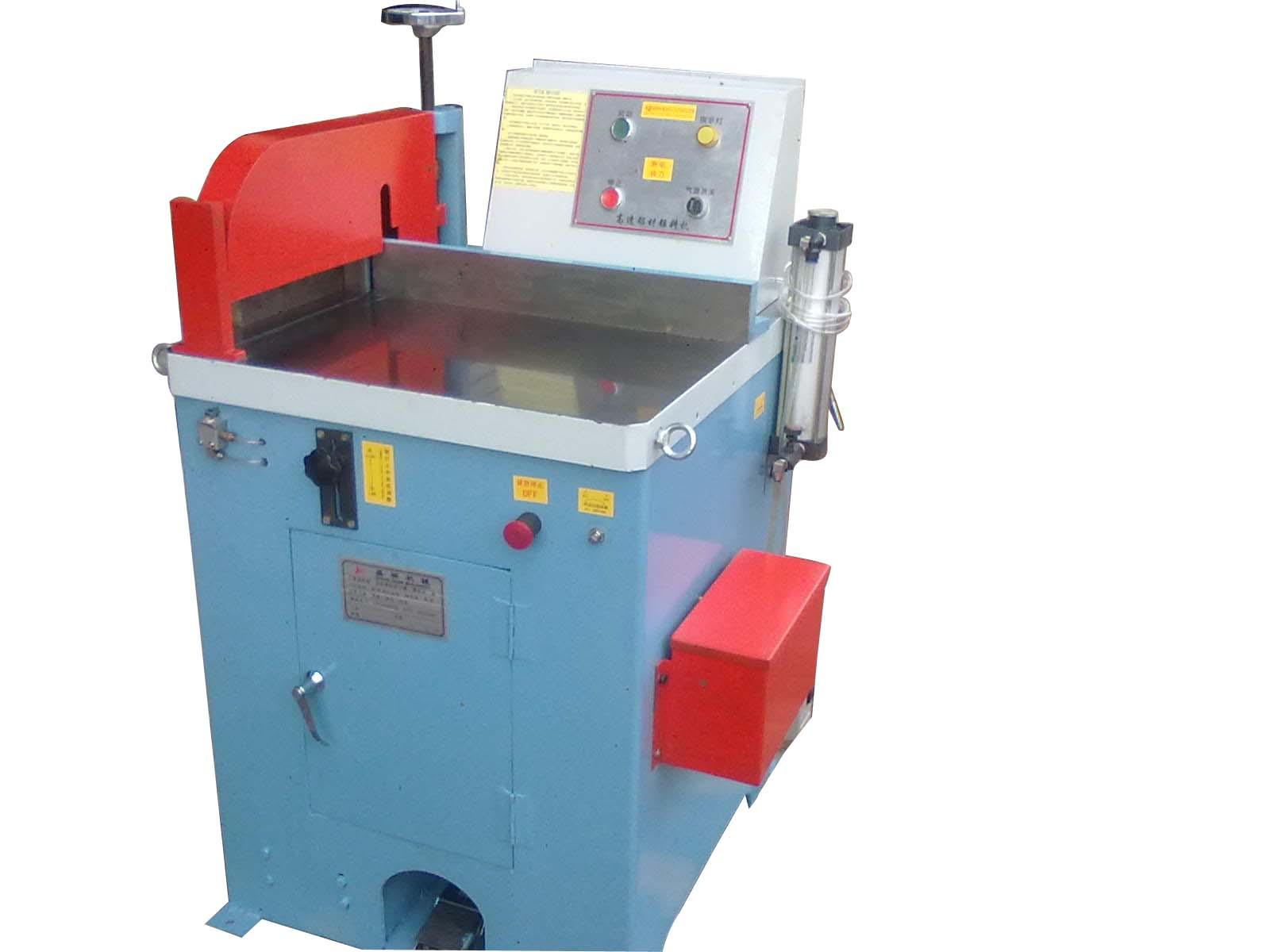 铝材锯铝机,温州铝型材下料机