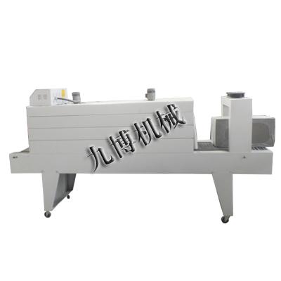 郑州市矿泉水热收缩包装机价位多少