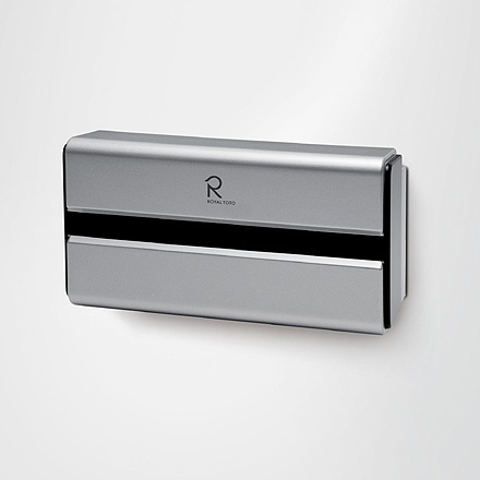 南韩R-TOTO感应小便冲水阀交流电RUE300
