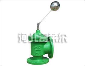 液压水位控制阀(H142X)