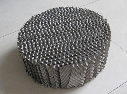 不锈钢板波纹填料供应商——安平线材筛网厂