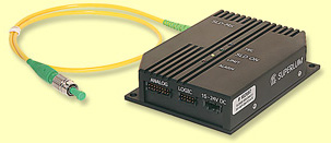 供应SLD-MS系列-微型SLD光源模块