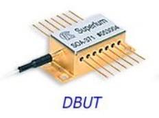 840nm超大功率多模SLD模块