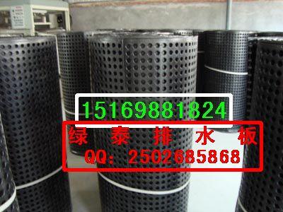 供应<宁波>塑料排水板 <温州>楼顶排水板~排水板专家---