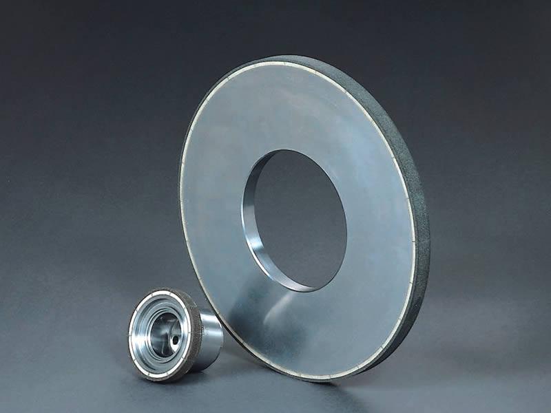 陶瓷CBN砂轮,磨凸轮轴砂轮