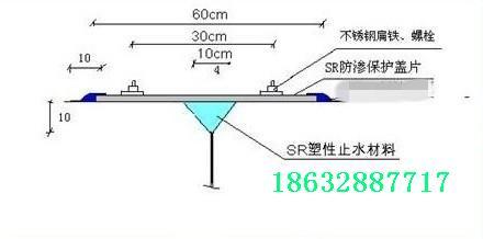 SR三元乙丙防渗盖片